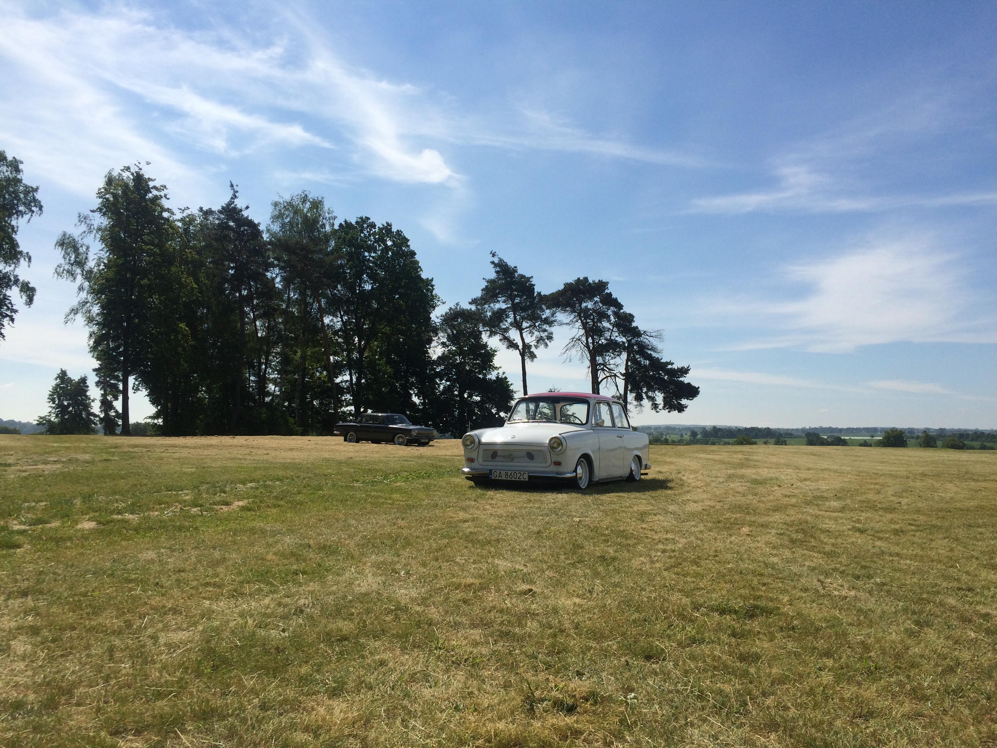 Golf&Cars: Klasyk na zielonej trawce.